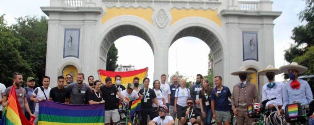 Quieren que Guadalajara sea sede de los Gay Games en 2026