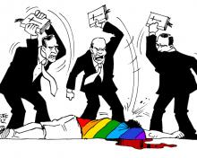 Sexo, homofobia y cochupo*: la fórmula del escándalo