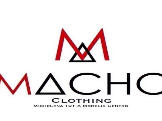 Macho Clothing