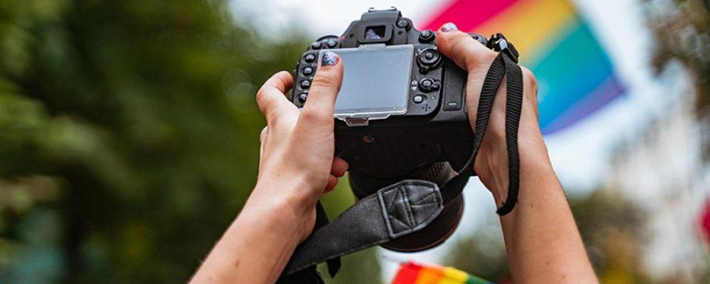 Por primera vez en su historia, la Marcha del Orgullo LGBTTTI de CDMX será digital