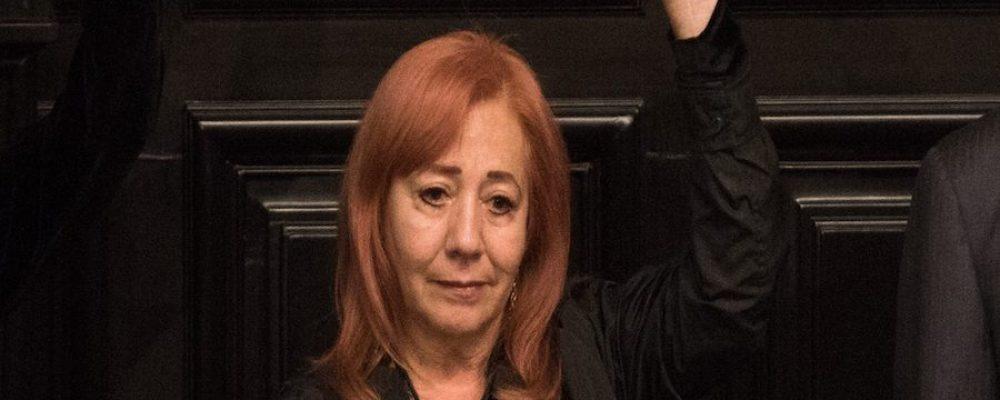 Oposición acusa fraude en elección de titular de CNDH; es un trámite concluido, dice Morena
