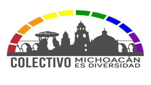Colectivo Michoacán es Diversidad