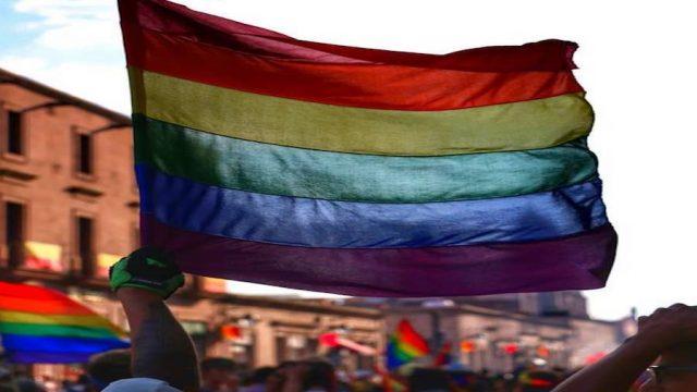 El orgullo gay en Morelia