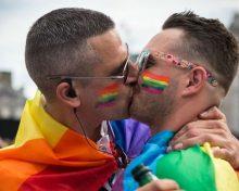 Ya está en línea la Encuesta sobre Discriminación por Motivos de Orientación Sexual e Identidad de Género