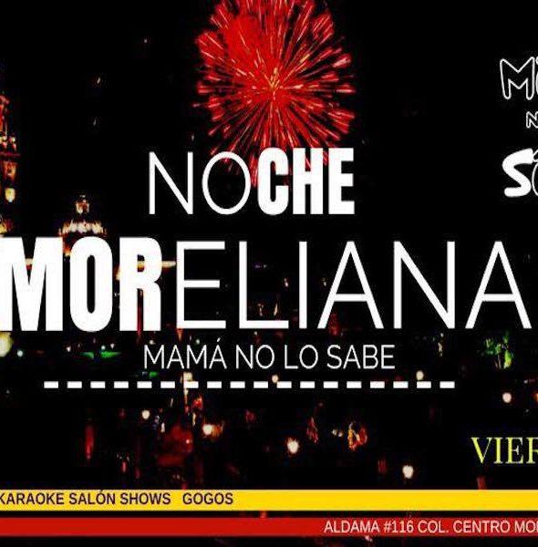 Noche Moreliana