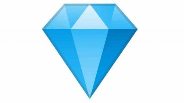 Alertan a comunidad LGBT sobre el peligroso emoji de diamante, ¿qué significa?