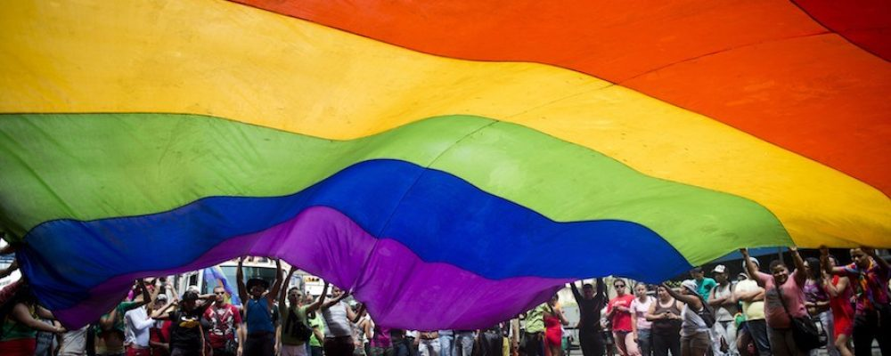 Conforman Observatorio Nacional de Crímenes de Odio contra personas LGBT