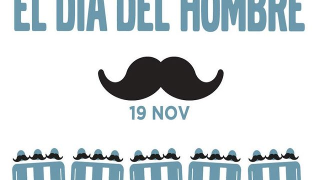 19 de noviembre: Día Internacional del Hombre