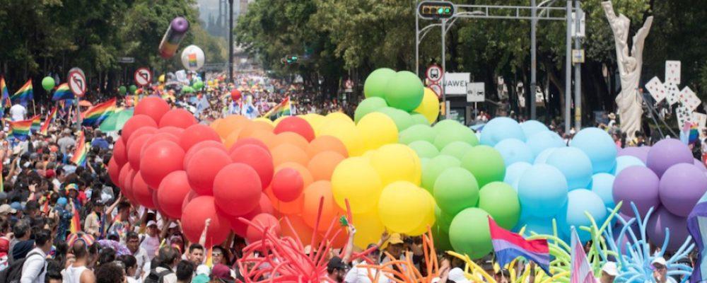 Enfrenta la homosexualidad una alta discriminación en México   Encuesta
