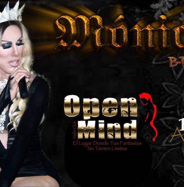 Mónica B'day